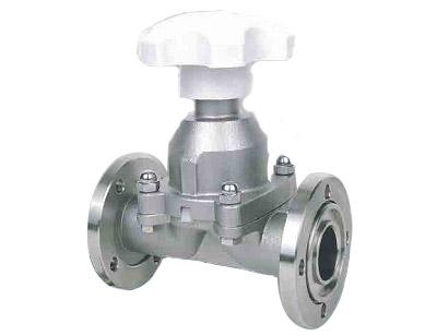 GM型-高真空(压力)隔膜阀