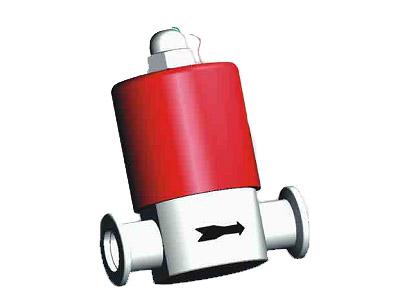GDC-5型-电磁高真空挡板阀