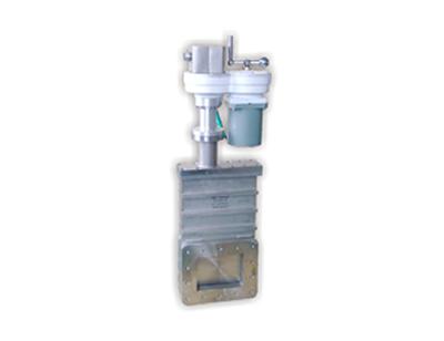 CCD-▢型-电动矩形超高真空插板阀