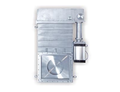 CCQ-▢型-气动矩形超高真空插板阀